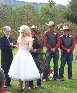 HeartLight Wedding Officiants on Offbeat Bride (7)