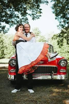 pixie pocket retro wedding dresses on offbeat bride