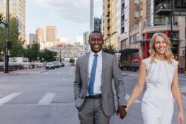 Downtown Denver Engagements
