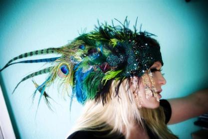 Envy Headdress
