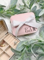 jewelry box from made nala on offbeat bride