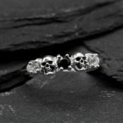 halloween wedding ring