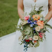 Beheld Bouquets