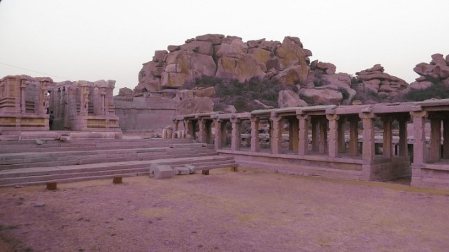 Hampi Temples, Hampi Ruins, Vittala Temple, Places to visit in Hampi, Stone Chariot in Hampi, KArnataka Tourism