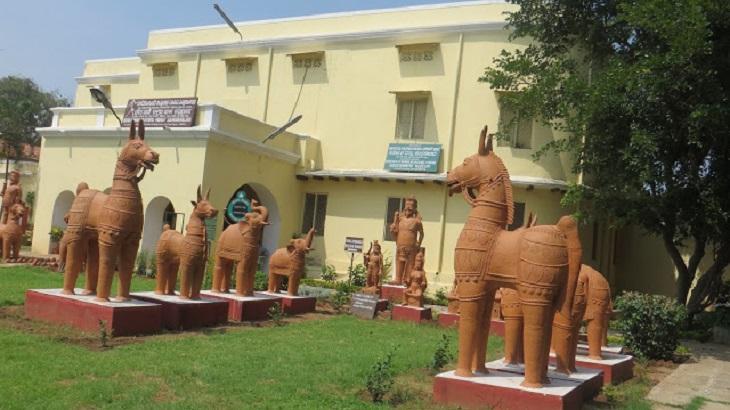 Indira Gandhi Rashtriya Manav Sangrahalaya, Mysore Museums, Places to visit in Mysore, Karnataka Tourism