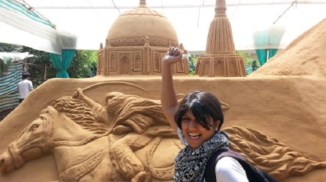 Sand Sculpture Museum, Mysore Museums, Places to visit in Mysore, Karnataka Tourism