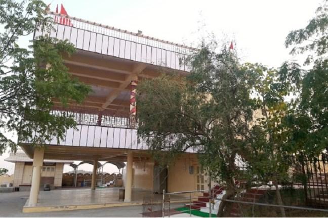 Devi Jogmaya Temple, Gadh Temple Barmer, Rajasthan Tourism