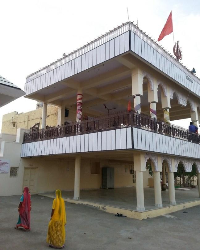 Jogmaya Temple Barmer, Rajasthan Tourism