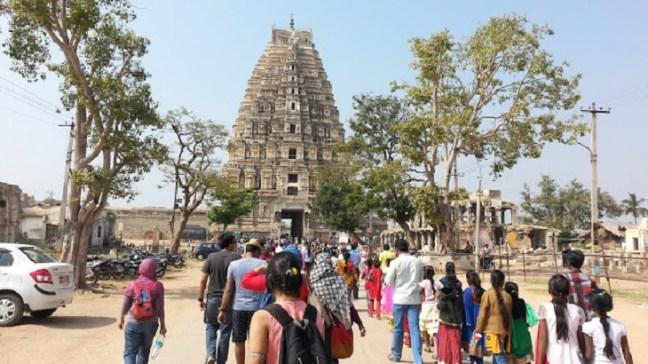 Hampi Trip, Vittala Temple, Hampi Ruins,
