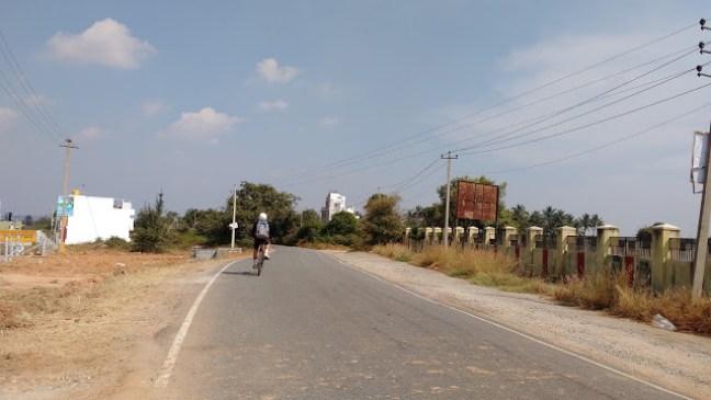 Big Banyan Tree at Dodda Aladha Mara Cycling in Bangalore, Bangalore Cycling Trails, Weekend Getaways from Bangalore, One day trip from Bangalore