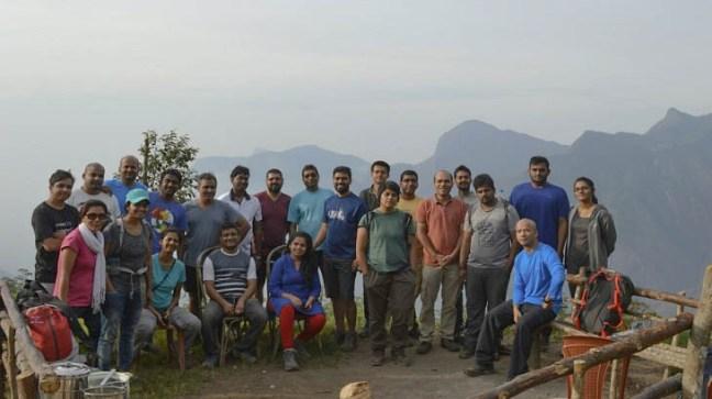 Top Station Munnar, Munnar Trekking, Western Ghats, Hiking, Kerala Tourism