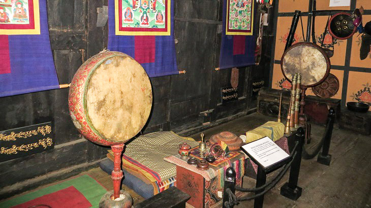 National Folk Heritage Museum, Thimphu, Bhutan, Places to visit in Thimphu, Things to do in Bhutan, Thimphu Museum