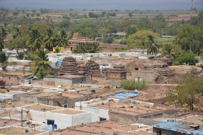 Meguti Jain Temple Aihole Temple, Badami tourist places, badami pattadakal,