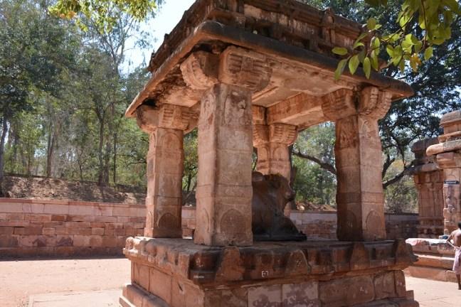 Hike to Mahakuta Temples from Badami Cave temples: Badami - Aihole - Pattadakal Temple Circuit