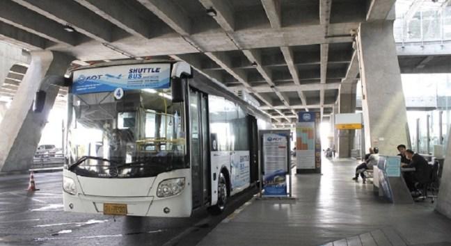 How to get from Don Mueang Airport to Bangkok Hua Lamphong Station/Suvarnabhumi Airport/Pattaya - Bus/Train/Metro/Taxi fares