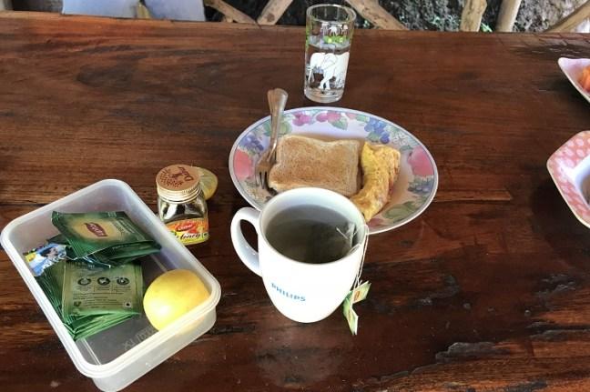 Doo Dao Daoi Farm Stay in Chiang Dao