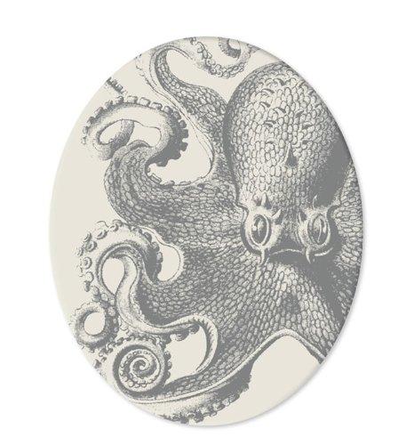 Maritime Octopus Tray