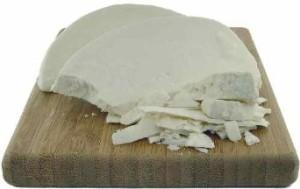 Mizithra cheese.