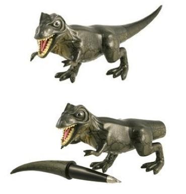 t rex pen