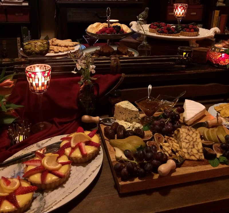 Game of Thrones party snack 3