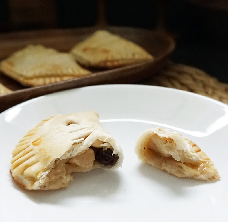 Hand pie recipes as seen on @offbeathome