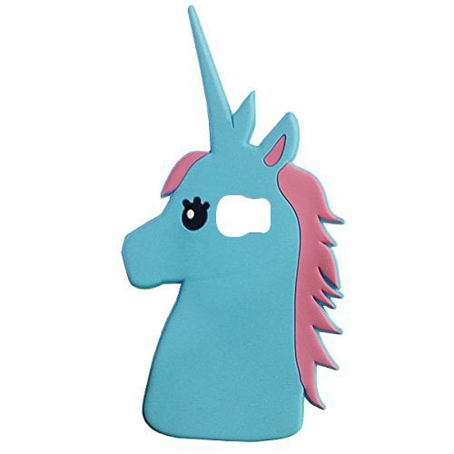 Adorable Unicorn cell phone case for Samsung Galaxy