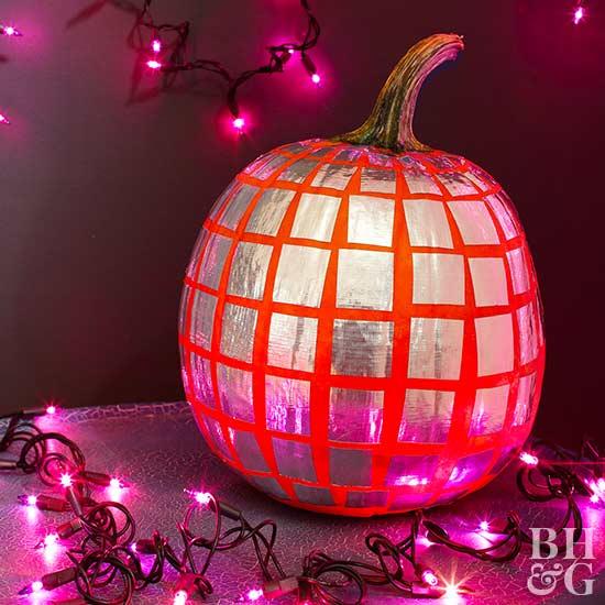 Last minute no carve pumpkin ideas for Halloween