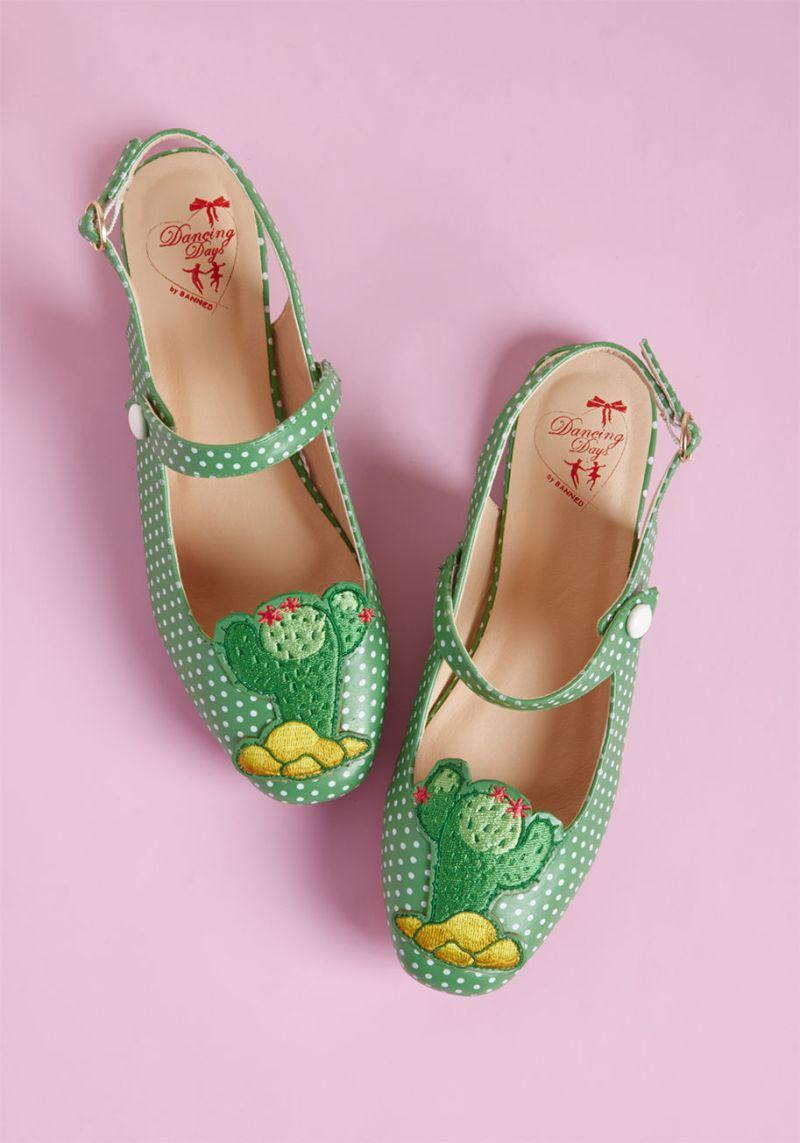 cactus fashion