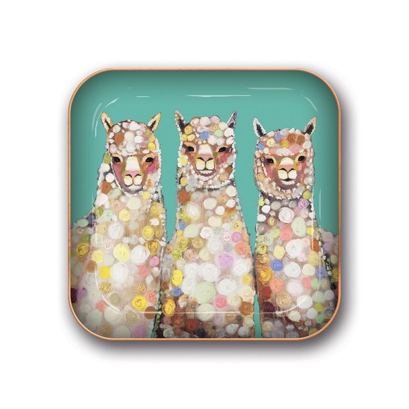 No drama with this llama: alpaca & llama home gifts for the camelid fan in your life