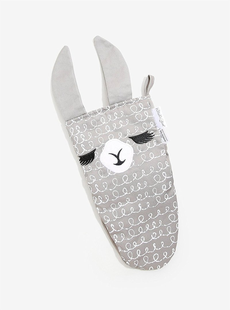 No drama with this llama: llama & alpaca home gifts for the camelid fan in your life