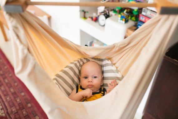 Baby hammocks