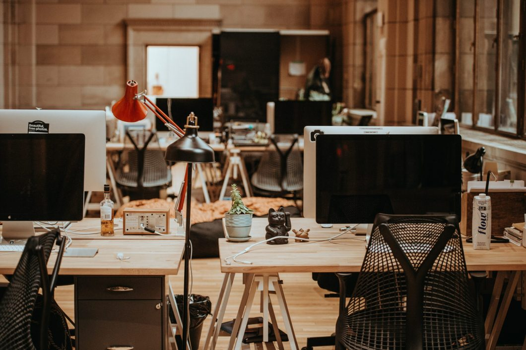My work is going to an open office plan that I'll probably hate. How should I cope?