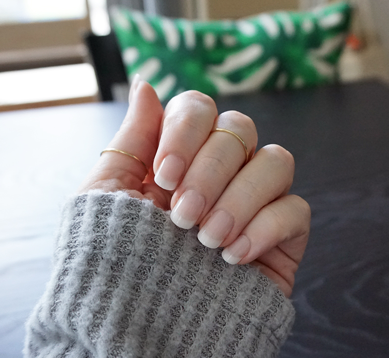 We tested out press-on nails to see if they've gotten any better