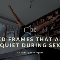 What bed frames are quiet during sex? UPDATED FOR 2021