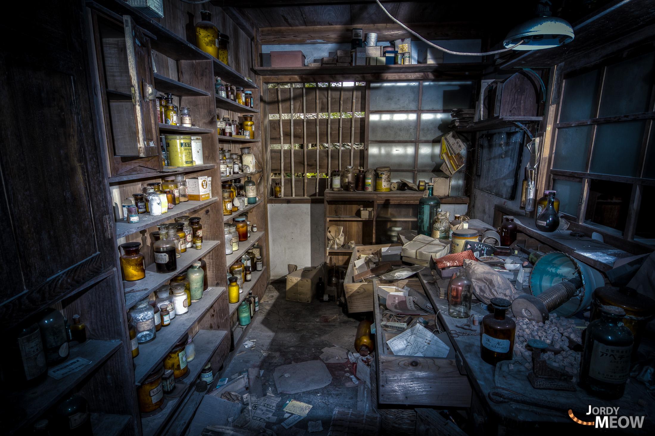 Abandoned Hospitals in Japan  Offbeat Japan Alternative