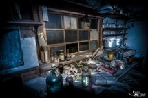 Abandoned Hospitals In Japan Offbeat