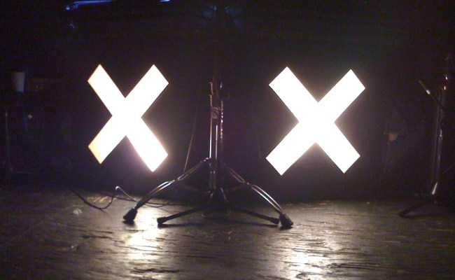 Concert Review The Xx Off Beat Music Guide