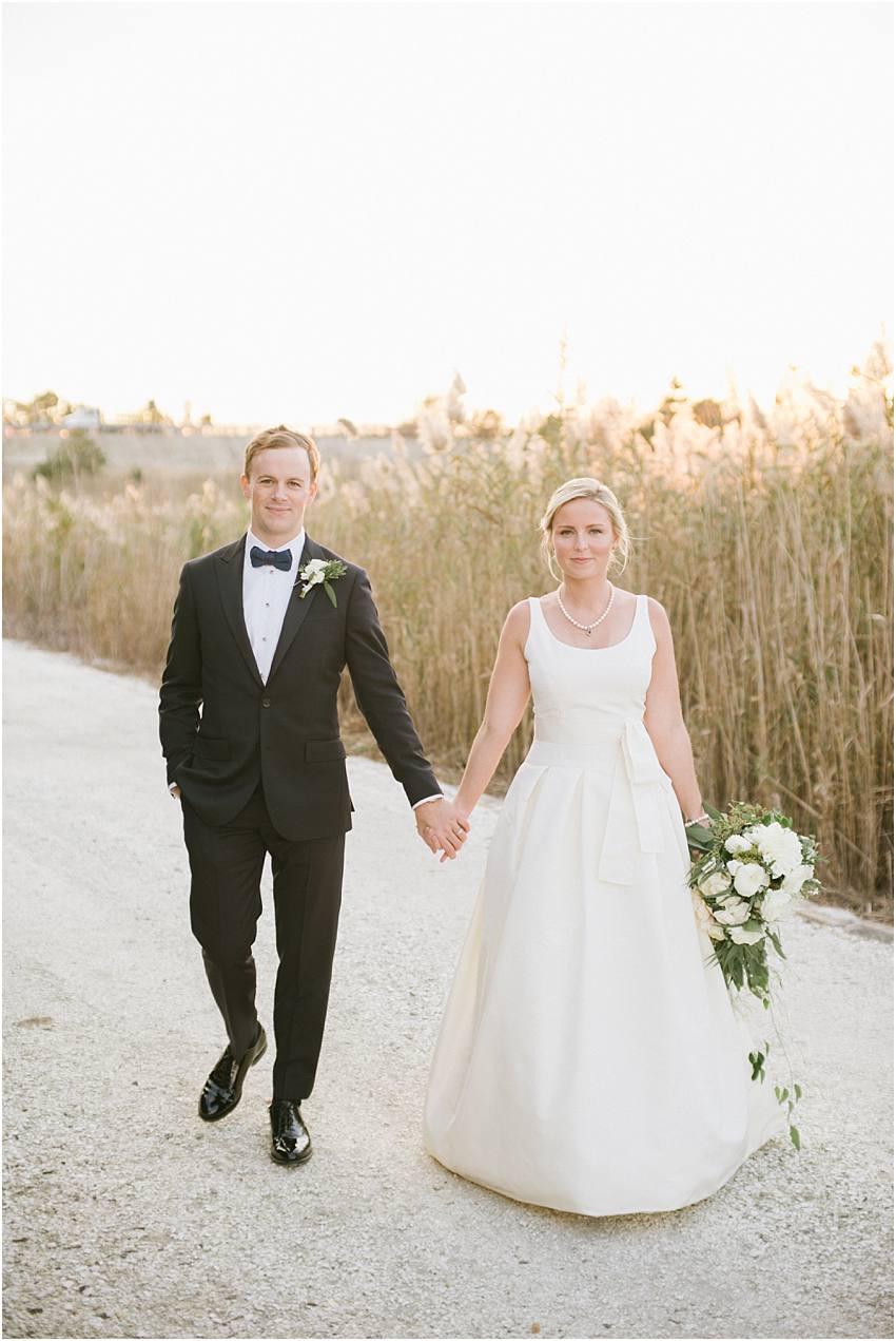 Bonnet Island Estate Wedding  Photos by Off BEET Productions