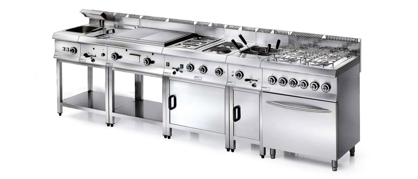 Cucina Completa Professionale Prezzi | Cucine Professionali ...