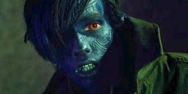 Sit down with X-Men Actor Kodi Smit-Mcphee (Nightcrawler)