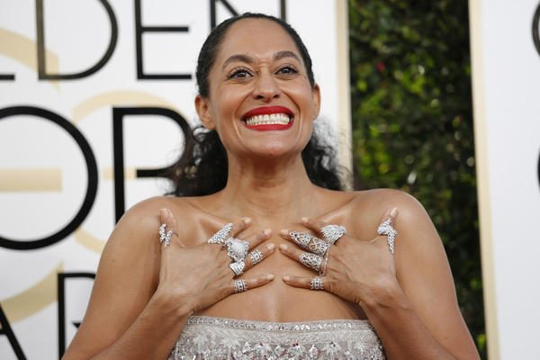 Tracee Ellis Ross to star in the Daria spinoff, Jodie