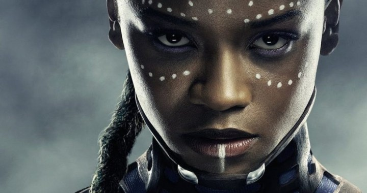 Character of Colour: Shuri | Black Panther