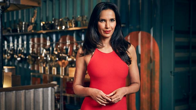 Padma Lakshmi, 'Top Chef' host, Gets Solo Hulu Series