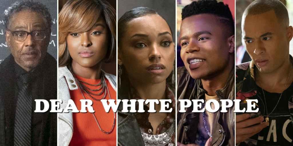 """Dear White People Season 3"": Racial Battle Fatigue Hits Winchester"