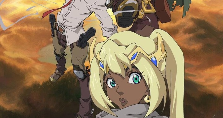 Cannon Busters: LeSean Thomas Feeds The Blerd Streets