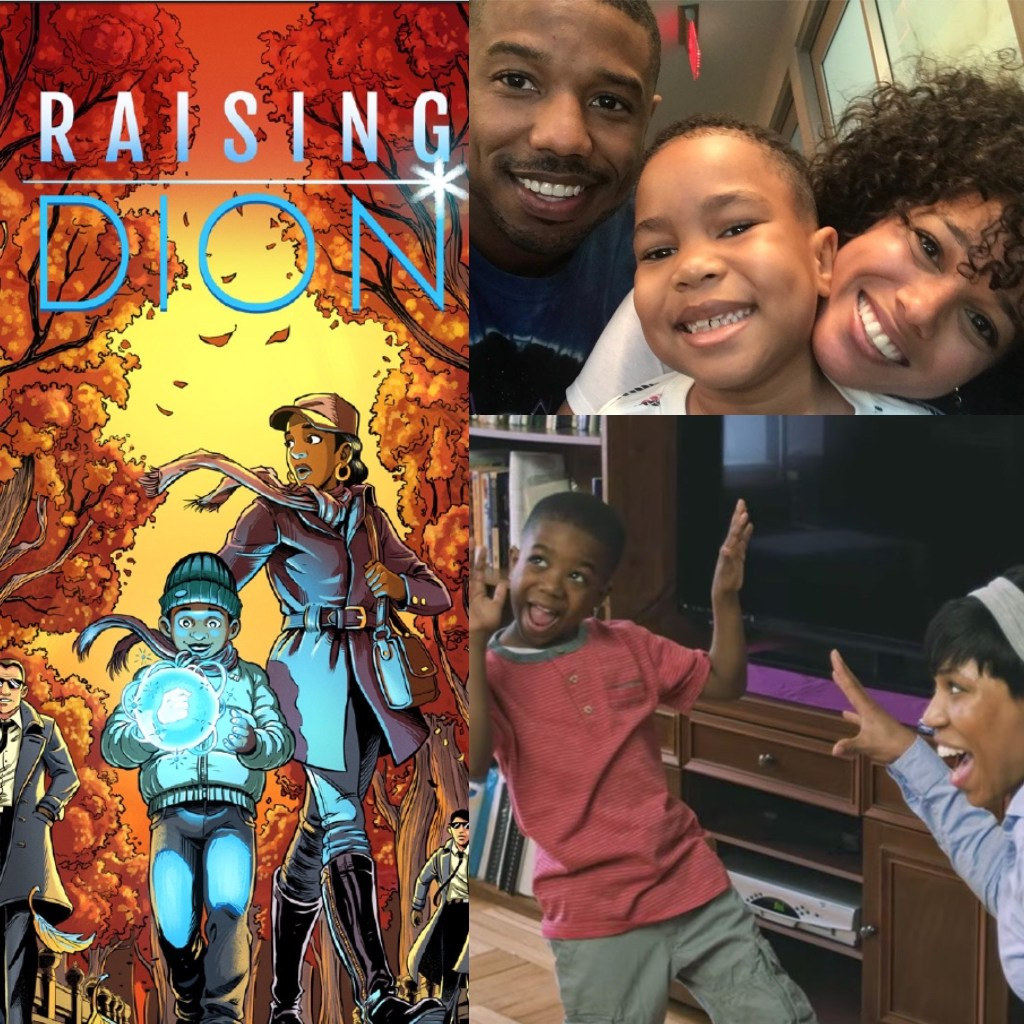 Raising Dion: A Show Worth The Wait