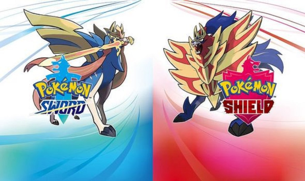 Pokemon Sword and Shield: A First Hour Review