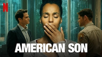 Kerry Washington Shines in 'American Son'