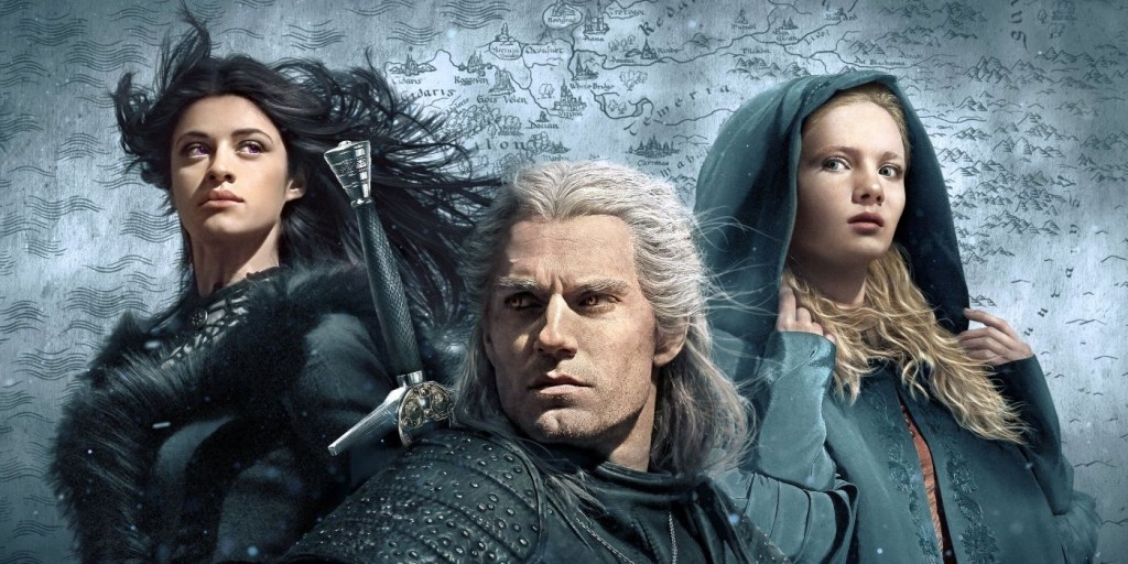 The Witcher: Wonderful But Disappointing