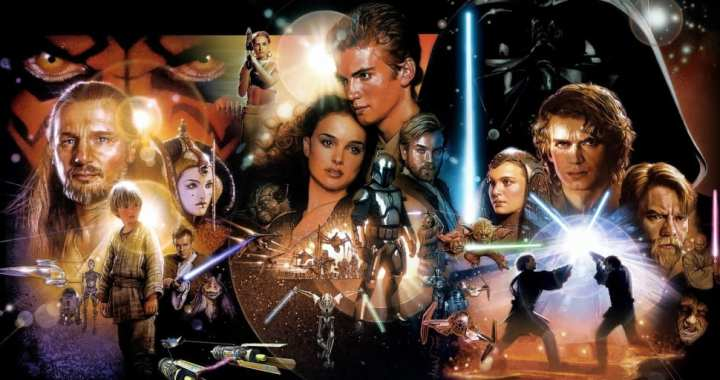 The Star Wars Prequels are Good, Actually